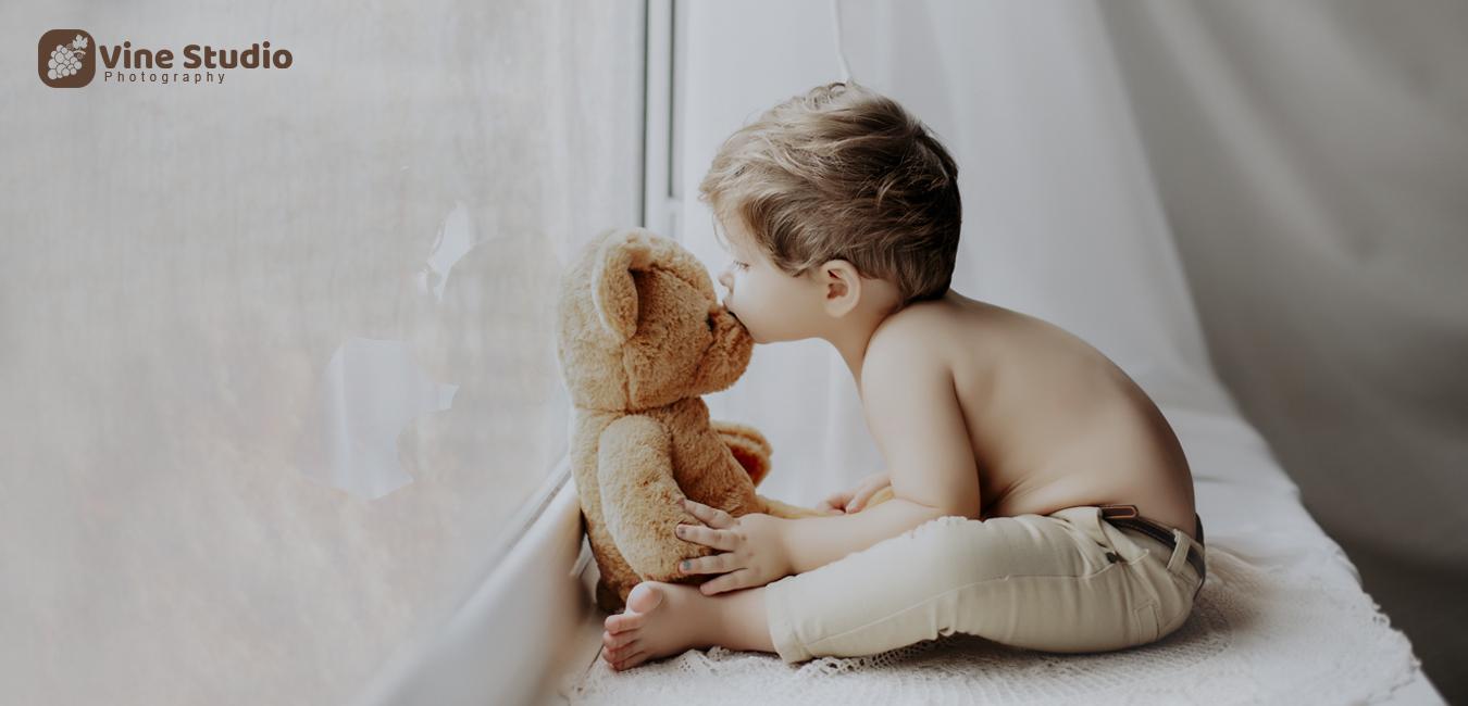 آتلیه کودک-آتلیه تخصصی کودک-نوراد-بارداری-آتلیه کودک واین