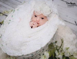 آتلیه کودک نوزاد