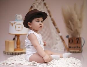 آتلیه کودک عکاسی کودک عکاسی مدرن
